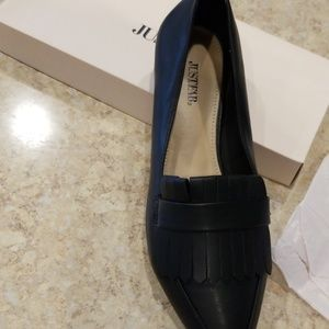 Justfab Loafers